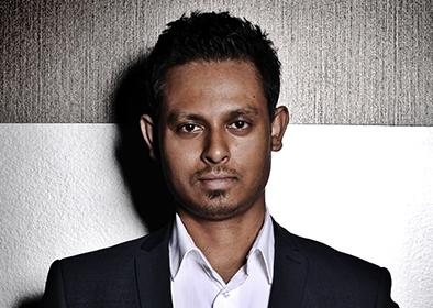 Jabbar Khan Lasan Birmingham CEO