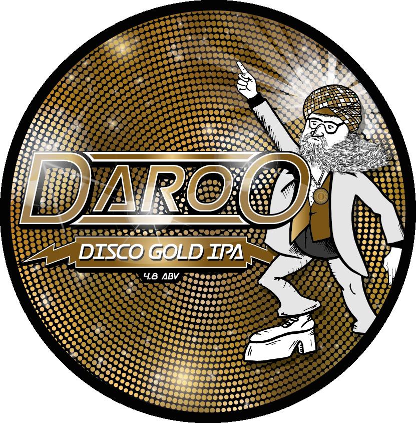 Daroo